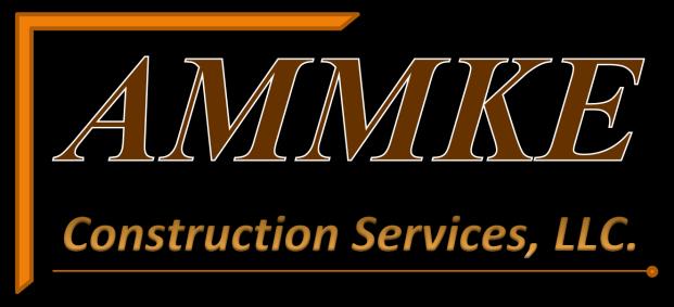 AMMKE Construction Services, LLC.